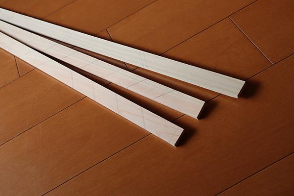 天板の材料