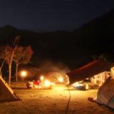 tsuneの2021年キャンプ開幕戦【南光後編】